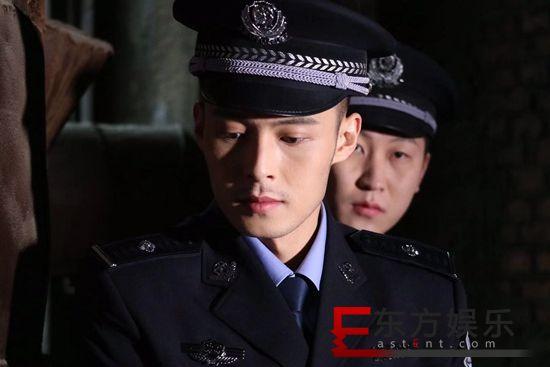 陈孟奇参演公安题材电影《都市守望者》 展大爱胸怀