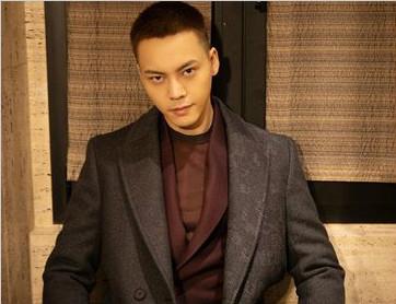 陈伟霆作为中国唯一受邀艺人 出席杰尼亚2019冬季系列时装秀