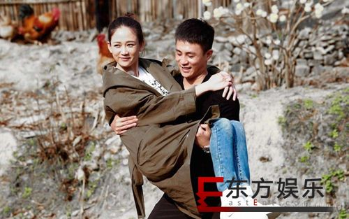 陈乔恩杜淳被结婚 杜淳图片大全 杜淳张嘉倪为什么分手?