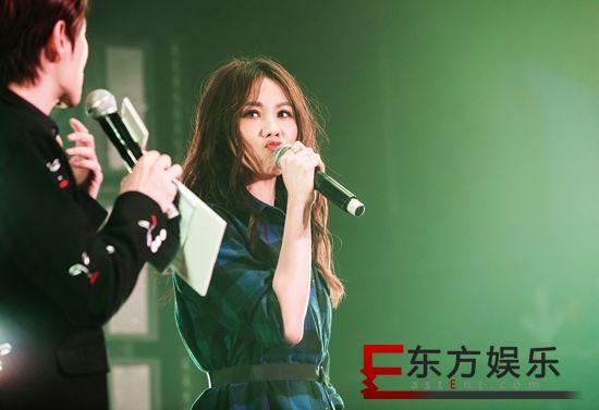 Tanya蔡健雅《我要给世界最悠长的湿吻》唱谈会在沪举办  全球首唱最新专辑