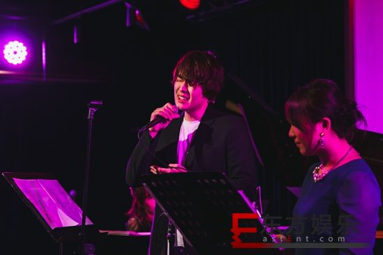 用音乐触碰心灵  鱼麦扣日本亲情助唱伯克利校友