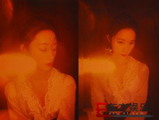 """《艳势番》开播发布会 郭晓婷解读""""红尘白月光"""""""