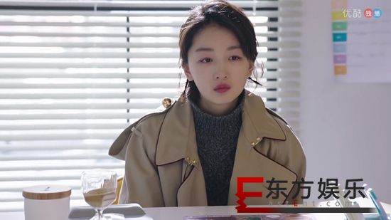 """周冬雨《幕后之王》""""最惨""""女友 布小谷捍卫感情被吼:""""滚出去"""""""