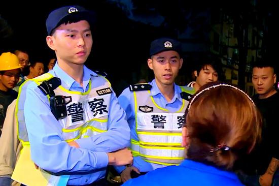 东方卫视《巡逻现场实录2018》迎来温暖收官 致敬巡逻民警无悔选择