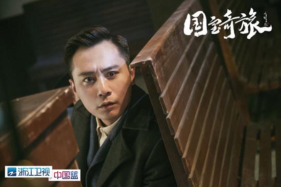 """《国宝奇旅》在""""浙""""开播,首周收视领跑春节档"""