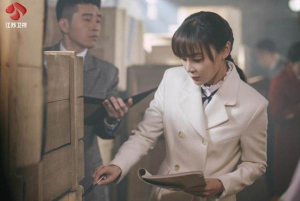 """袁姗姗自嘲和角色相同点是""""家务黑洞"""":""""今后会慢慢关注自己的生活"""""""