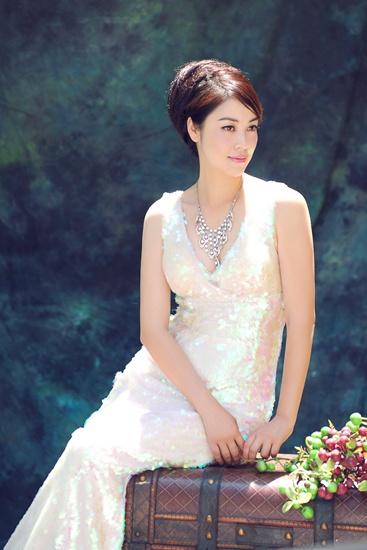 周木杨荣获南美洲拉巴斯电影节最佳女主角 真性情演绎真善美