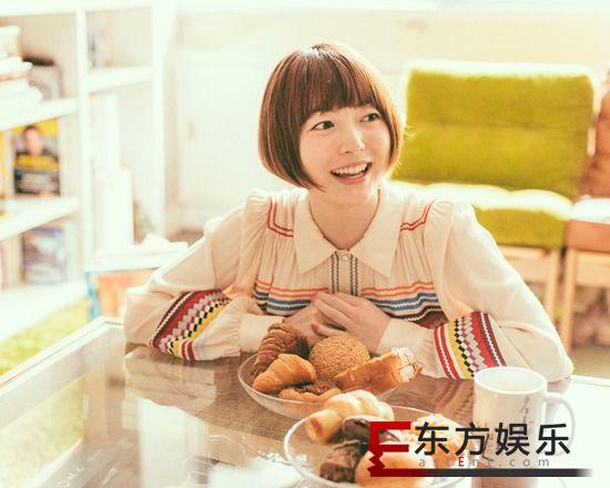 花泽香菜中国巡演上海站持续热卖!广州站预售甜蜜开启!