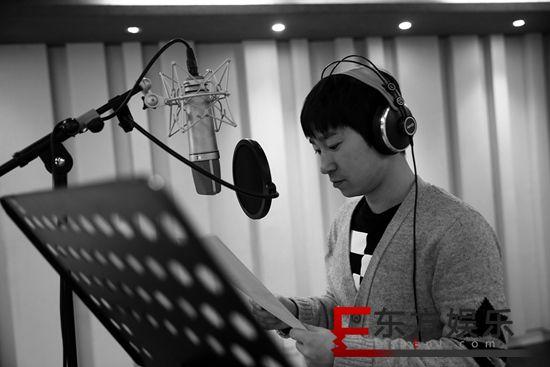 歌手徐磊乐新歌即将录制 与制作人唐显程首度合作挑战全新曲风