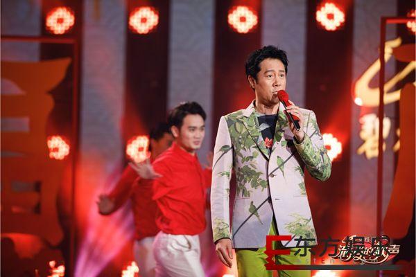 《流淌的歌声》第一季录制收官,李光羲、阎维文、蔡国庆、平安经典歌声庆新中国70华诞