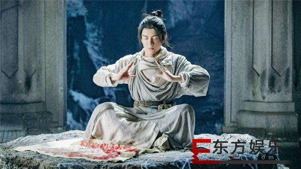 新《倚天》导演回应质疑 张无忌曾舜晞诚恳力挺