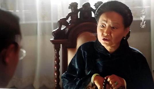"""《老中医》热播 """"大太太""""陈卫获盛赞"""