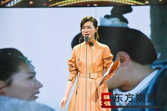 """万茜开唱袁姗姗变""""小仙女"""" 《声临其境》复活赛杀气十足"""