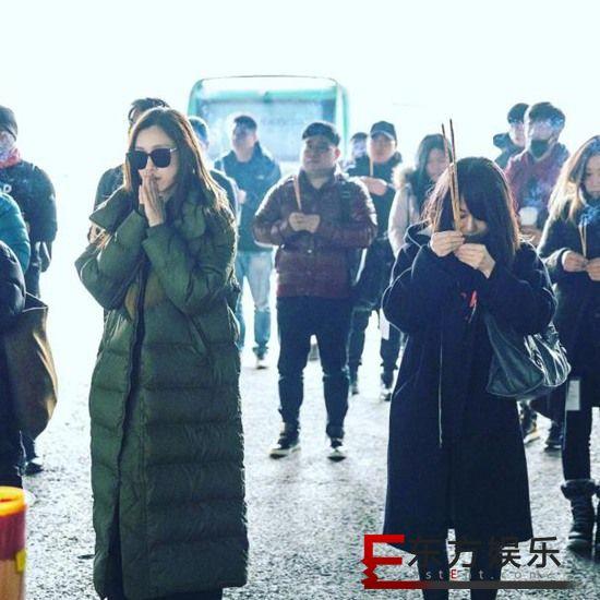 范玮琪分享上海演唱会美图 珍惜与粉丝们共度的每一个幸福时刻