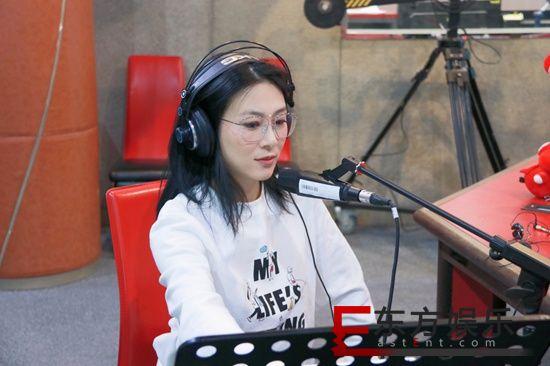 李慧珍北京音乐广播经典连唱 分享歌曲背后的故事