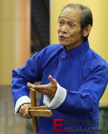 罗世忠去世享年74岁 系传统四川评书唯一传承人