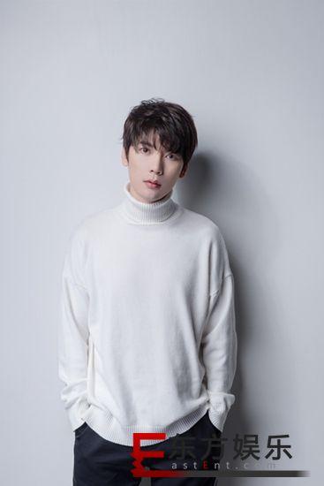 简弘亦'亦X不染'巡回演唱会上海站正式开票 4月22日开唱