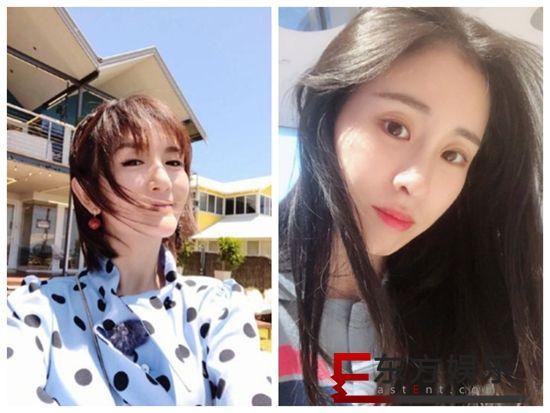 谢娜否认封杀张碧晨 感觉自己好厉害的样子!