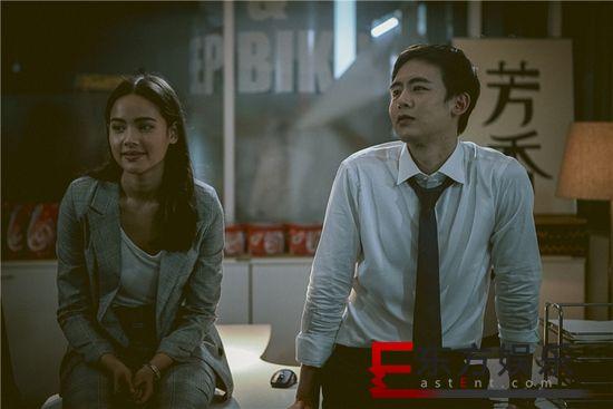 尼坤完美演绎电影《把哥哥退货可以吗?》 期待未来会尝试更多挑战
