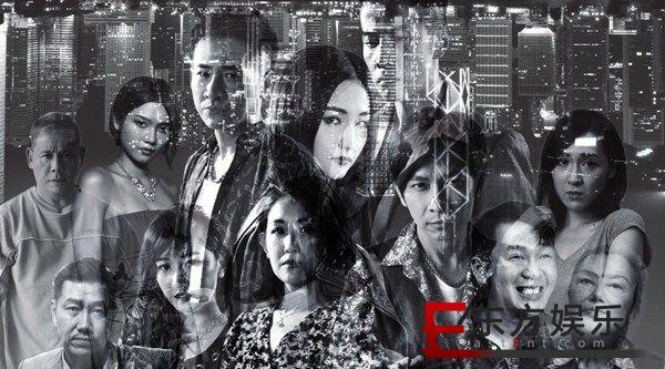 电影《特区》定档4月2日,爱奇艺独家上线
