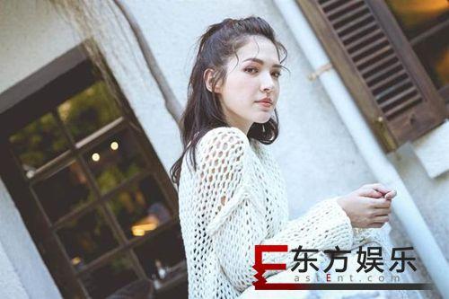曝许玮甯新戏被换角 因点赞不当言论引争议!