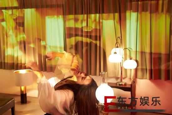 蔡健雅新专辑凝聚Girl Power呈多元正能量  再度合作女性导演陈霈芙拍摄MV
