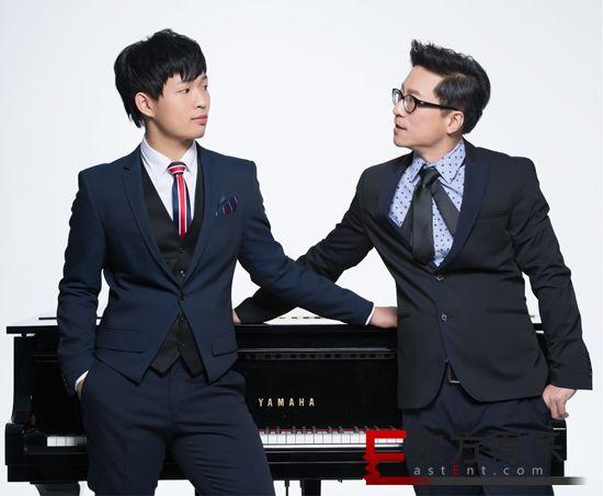 蒋三省、蒋荣宗父子打造《我的波塞冬》主题曲  空降亚洲新歌榜