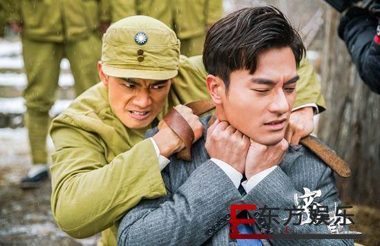 """《密查》收视夺冠郑凯险遭勒死 指数上榜获封""""耐嚼""""谍剧"""