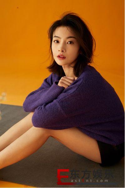 演员杨杏变身励志健身女星,身材管理强势吸引视线