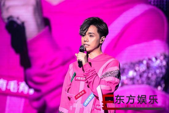 张敬轩演唱会马来西亚站落幕 透露新专辑一半原创一半翻唱