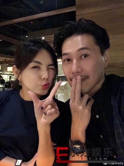 Ella结婚七周年 Ella陈嘉桦个人资料起底!