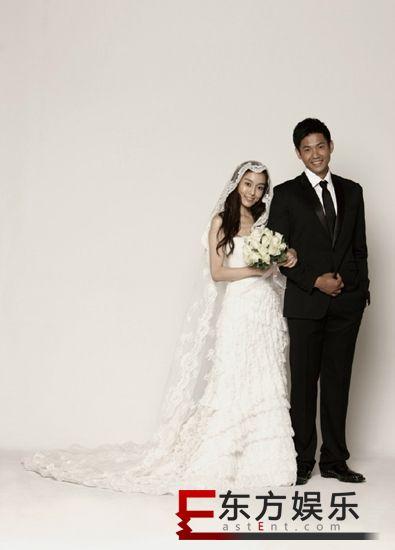 陈建州范玮琪庆祝结婚8周年!晒相爱相杀搞怪照