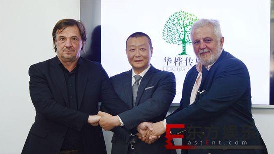 华桦文化将翻拍《桥》《瓦尔特保卫萨拉热窝》 国际化团队重塑战争经典