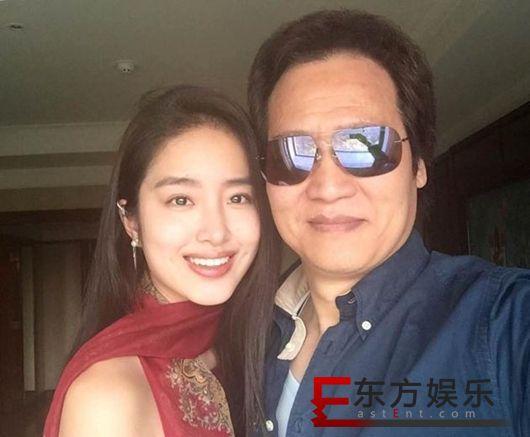 陈金飞和女友杨采钰现身医院 杨采钰是硕士吗? 杨采钰个人资料起底