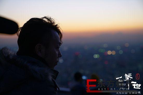 聿馨执导电影《尺八 · 一声一世》曝佐藤康夫特辑  火影主题曲燃爆回忆