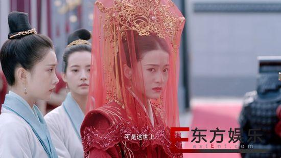 """《白发》曝""""情丝绕""""预告  张雪迎李治廷蚀骨虐恋涩中带甜"""