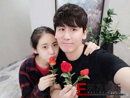 秋瓷炫于晓光将举办婚礼 喜迎儿子周岁生日!