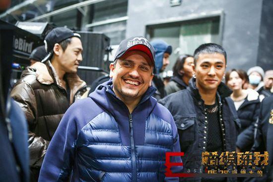 复联导演监制《超级的我》特辑 罗素兄弟携手中国团队越洋造梦