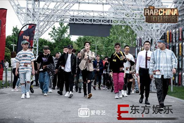"""《中国新说唱》2019盘点127晋级rapper """"人气""""厂牌集结堪比""""封神榜"""""""
