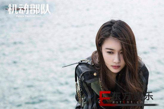 张雅卓《机动部队》回归  与林峰感情成迷