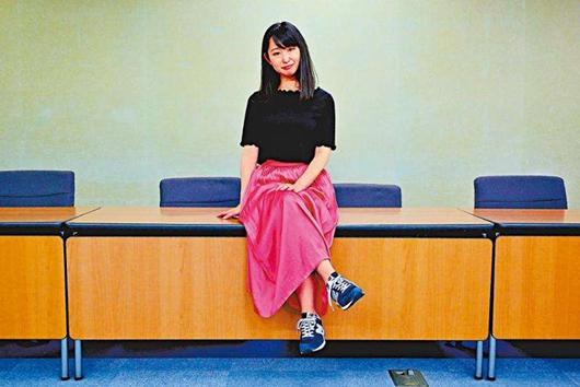 日本女星发起拒穿高跟鞋运动 数万网友支持石川优实!