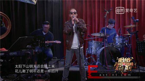 《唱给世界听》出状况?AlexHong 重新演绎经典歌曲