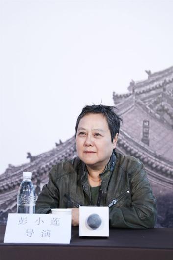 导演彭小莲去世 彭小莲个人资料起底