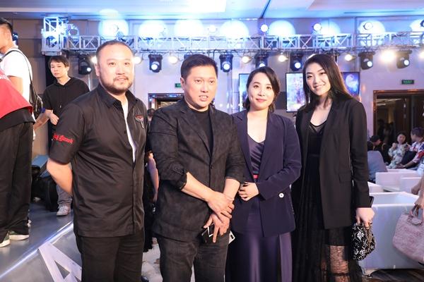 影视&漫影联动项目齐发力  安吉力诺2019上海发布会爆点满满
