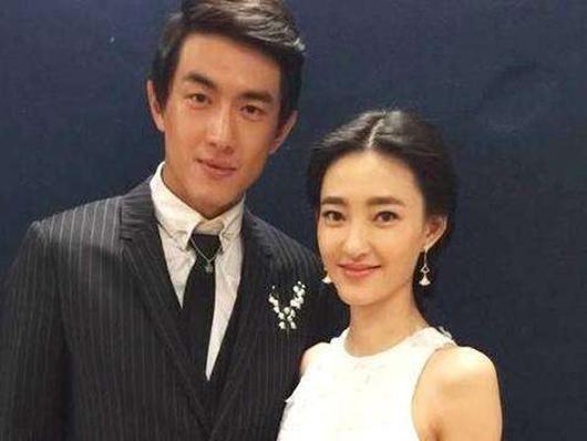 王丽坤点赞否认婚讯微博 亲自辟谣与林更新传闻!