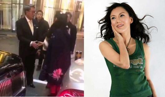 演员彭丹撞劳斯莱斯遭起诉 彭丹电影有哪些? 彭丹个人资料起底