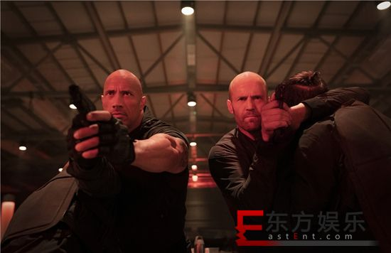 《速度与激情:特别行动》释出中文预告 海量新镜头曝光 空陆大战场面震撼