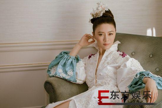 时尚高定秀女王田海蓉之Valention奇特的花园梦幻之旅