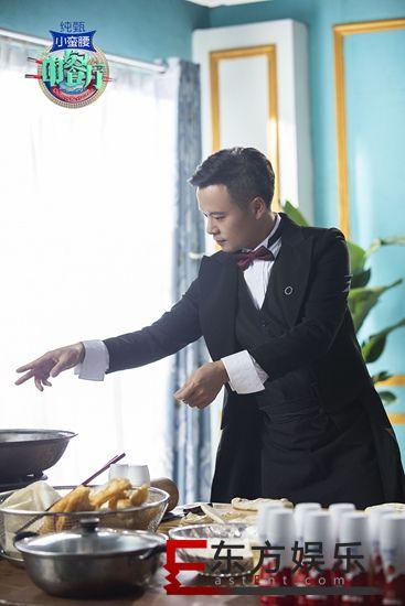 《中餐厅3》唯一素人曝光 三大原因让节目组选择他!