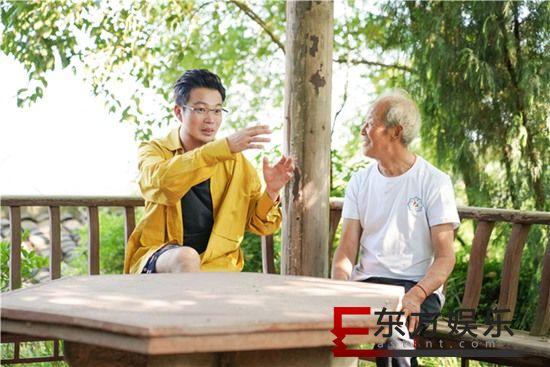 《极限挑战5》寻找长江守护者 王迅迪丽热巴老搭档再度携手默契十足